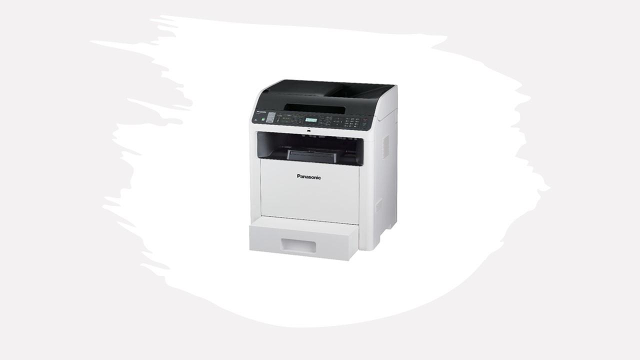 Panasonic DP MB-536