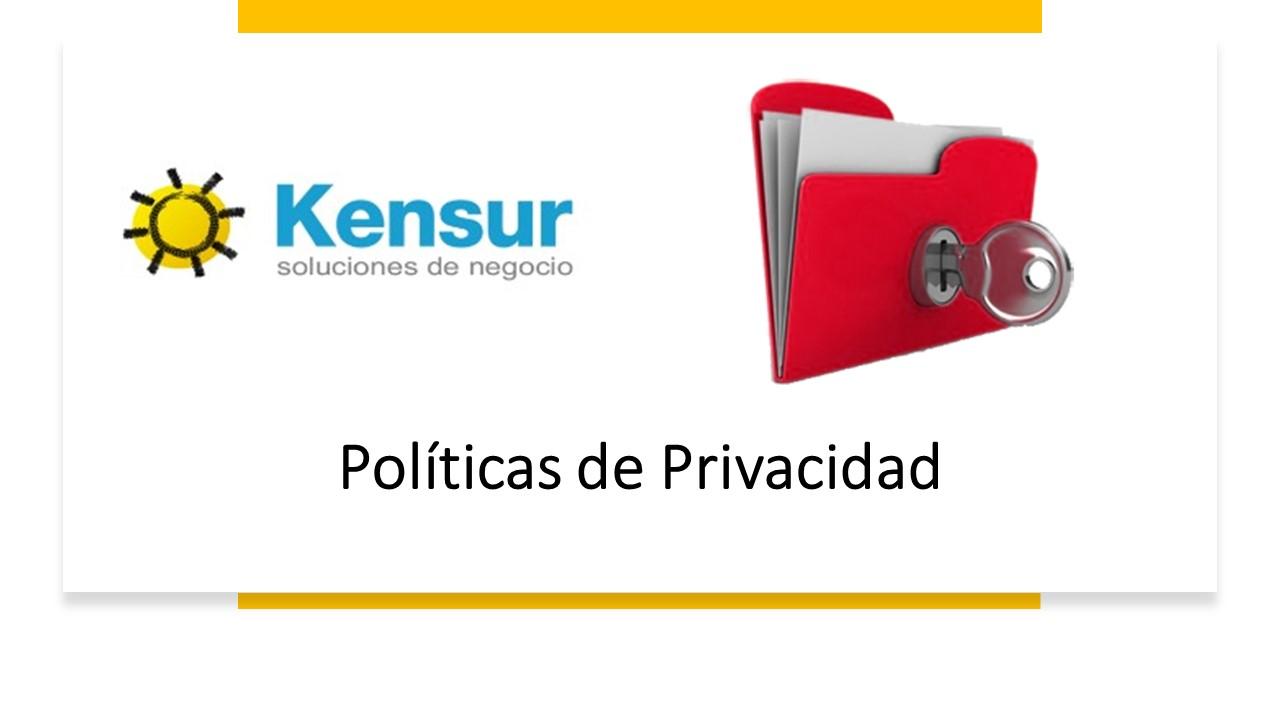 Kensur S.A.